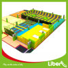 Liben Providers Manufacturer Indoor Trampoline Site