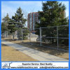 Standard Size Good Sale Chain Link Temporary Fence Manufacturer