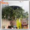 New Design Indoor Fake Plastic Artificial Banyan Tree