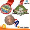 Souvenirs Challenge Custom Medal Ribbon