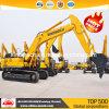 No. 1 Hot Selling of Sinomach Excavator 2.25m3 Construction Machinery Earthmoving Equipment Hydraulic Crawler Excavators