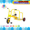 Child′s Foot-Operated Two-Wheeled Vehicle Three-Wheeled Vehicle Happy Pocket Windmill (XYH-0131)