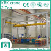 Industrial Flexible Portable Small Crane 2 Ton