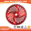 Color Painted Tct Carbide Brush Cutter Saw Blade