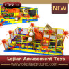 Dubai Sales Soft Playground Equipment (T1504-2)