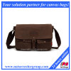 2016 Wholesale New Hot Product Canvas Shoulder Bag, Canvas Messenger Bag (MSB-013)
