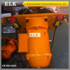 Elk 25ton Electric Trolley for Chain Hoist with Ce ISO Approval