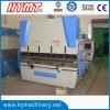 We67k-63X2500 CNC Hydraulic folding machine & CNC Bending Machine