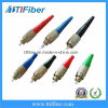 Simplex FC/PC 2.0mm Fiber Optic Connector