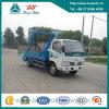 Dongfeng 4 Ton Swing Arm Garbage Truck