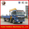 Foton 12t/12ton Truck with Crane