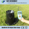 Handheld LCD Digital Rain Gauge (TPJ-32)