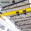 Electric Hoist Single Girder Bridge Crane 5 Ton Price