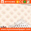 Building Decoration Materials Colorful Vinyl Wall Covering