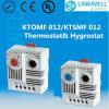Bimetal Sensor Cabinet Dual Thermostat with CE (KTOMF 012/KTSMF 012)