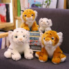 Plush Tiger Toys, Animal Toys