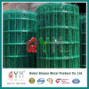 Euro Wire Mesh/ Green Wire Mesh Fence/ PVC Coated Mesh