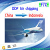 DDP Transportation From China to Surabaya Indonesia by Air