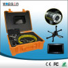 Wps Waterproof IP68 CCTV Sewer Drain Tube Pipe Camera