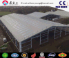 Prefab Factory/High Quality Steel Structure Prefab Workshop, Warehouse, Shed (JW-16243)