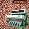 Automatic CCD Peanut Color Sorter Equipment (VSN3000-C6A)