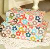 Printed Paper Storage Box / Rigid Cardboard Gift Box