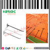 Supermarket Wire Metal Pegboard Display Hook