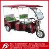 Icat Model Electric Three Wheelers Passenger Rickshaw/Tricycle, Electric Rickshaw Auto Rickshaw