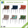 Promotional Home Furniture Cheap Price Fabric Dining Chair (Tomcat)