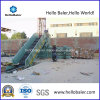 Automatic Horizontal Hydraulic Baling Press Machine for Waste Paper (HSA10-14)