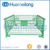 Stacking Folding Pallet Mesh Cage