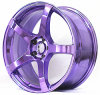 Japan Wheel/Newly Design Wheel/2016 Wheel/Alloy Wheel/Wheel Rim