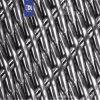 Twill Dutch Weave Wire Mesh 304L
