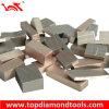 Diamond Segments for Cutting Granite and Marble