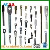 Unc Spade Bolts a/B/C/D/E/F Steel