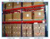 Storage Warehouse Safety Shelving for Push Back Racking