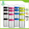 Hot Sales BPA Free Pill Box for Shaker Bottles