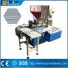 700-800PCS/Min Straw Wrapping Machine