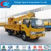 JAC Top Service High Platform Operation Trucks