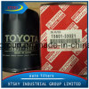 Automobile Part for Toyota Oil Filter 15601-33021