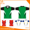 Healong Polyester Digital Printing Polo T-Shirt