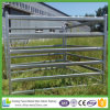2.1m 6 Oval Rails Used Cattle Panel for Australia Market