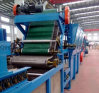 Hot Sale Rubber Batch off Cooling Machine/Rubber Sheet Cooling Machine
