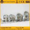 Galvanized Us Type Casted Malleable Wire Rope Clip