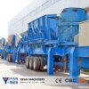 Henan Leading Factory Mobile Aggregates Crushing Plant