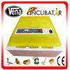 Small Mini Automatic Chicken Egg Incubator