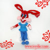 Soft Movie Rabbit Doll