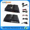 High Quality Multiple GPS Car Tracker with Passive RFID for Driver Identification