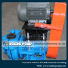 Equipped with Motors CV Drive Centrifugal Slurry Pumps Horizontal
