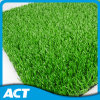 Bicolor Non-Infilling Artificial Grass for Indoor Soccer Field Lead Free